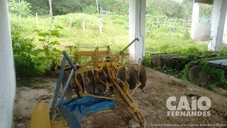Fazenda Em Nízia Floresta - Rur 27576