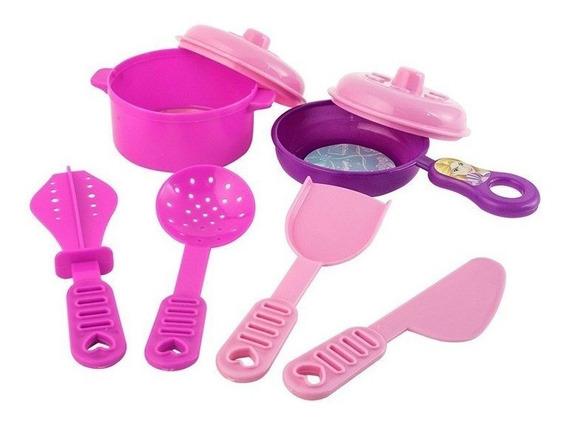 Kit Cozinha Princesas Disney - Etitoys