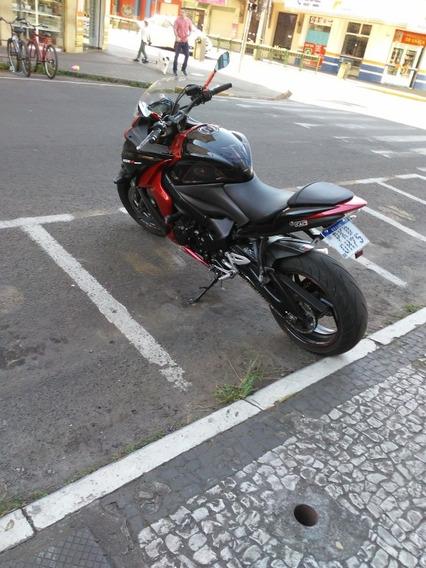 Suzuki Gsxs 1000f