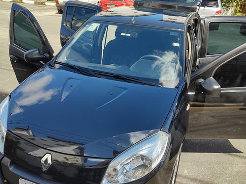 Renault Sandero 2013 1.0 16v Authentique Hi-flex 5p