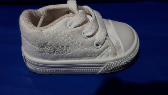 Zapatilla Bebe Small Shoes