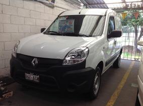 Renault Kangoo 2015 Express L4/1.6 Man