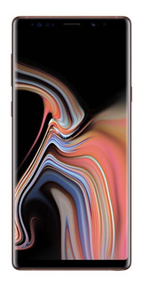 Samsung Galaxy Note9 Dual SIM 512 GB Metallic copper