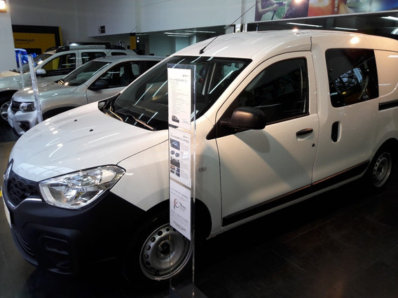 Renault Kangoo 1.5 Furgon Ph3 Confort 5as Lc
