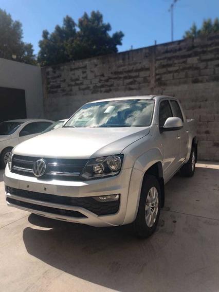 Volkswagen Amarok Comfortline 4x4 180cv Entrega Inmediata Rc