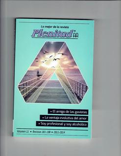 Compendio Revista Plenitud A.a Volumen 11