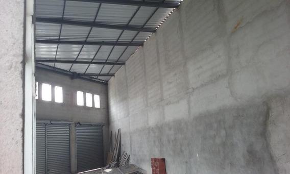 Galpão Para Alugar, 280 M² Por R$ 40.000/mês - Vila Jerusalém - São Bernardo Do Campo/sp - Ga1329