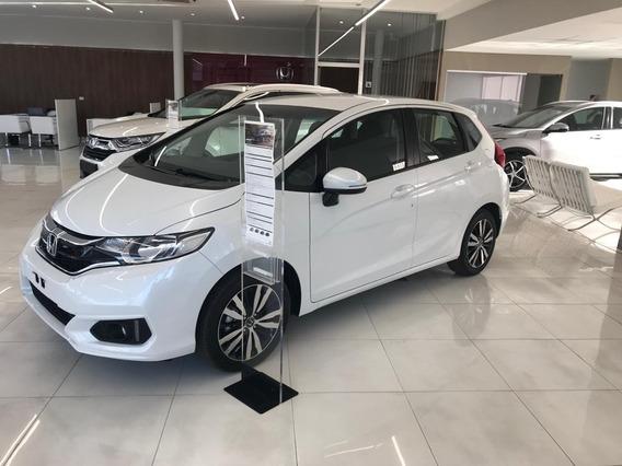Honda Fit Ex Cvt - 0km
