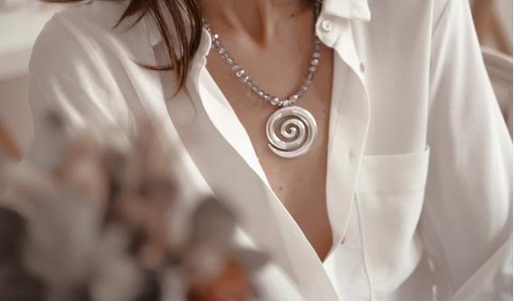 Collar Grey