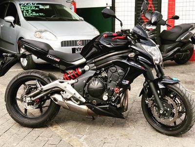 Kawasaki Er-6n 650cc Ano 2013