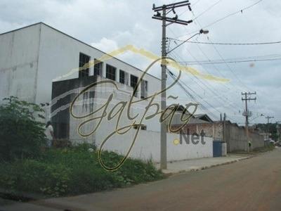 Aluguel Galpão Cotia Brasil - 289-a