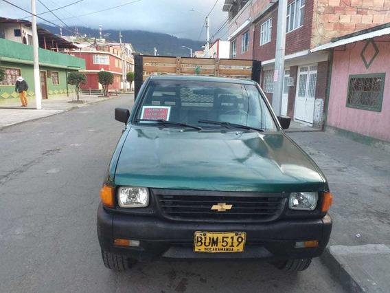 Chevrolet 1995 Luv Tfr