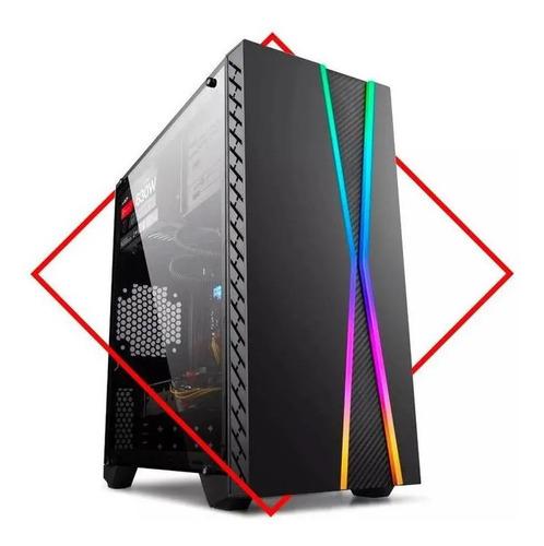 Cpu Gamer Amd Ryzen 7 5800x / 64gb / Hd 1tb