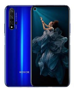 Promoção Smartphone Huawei Honor20 Câmera 48mp 6gb Ram 128gb
