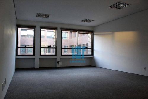 Imagem 1 de 2 de Sala À Venda, 41 M² Por R$ 275.000 - Granja Viana - Cotia/sp - Sa0290. - Sa0290