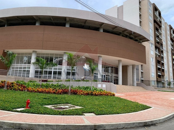 Apartamento En Arriendo Villa Cafe 158-1411