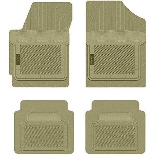 Imagen 1 de 1 de Pantssaver Custom Fit De Coche 4pc  Marron
