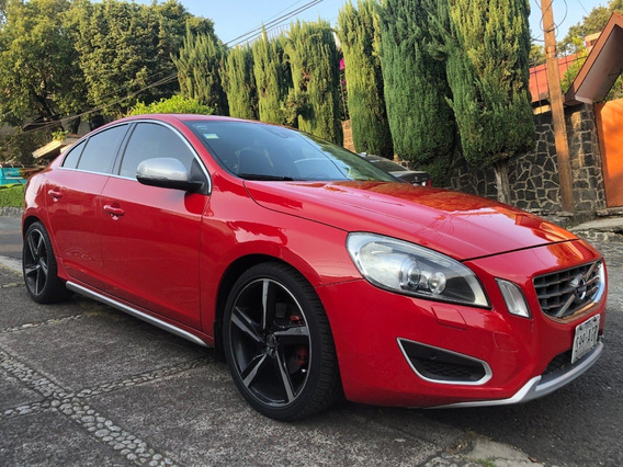 Volvo S60 1.6 Kinetic Evolution At