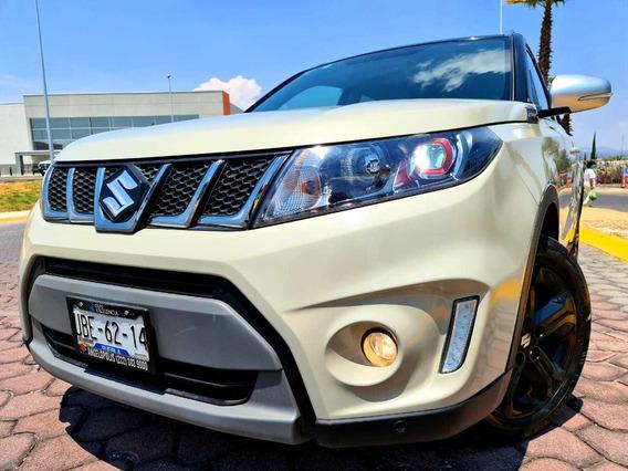 Suzuki Vitara Boosterjet At 2018