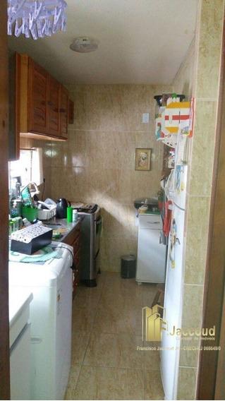 Apartamento A Venda No Bairro Nova Suíça Em Nova Friburgo - 1246-1