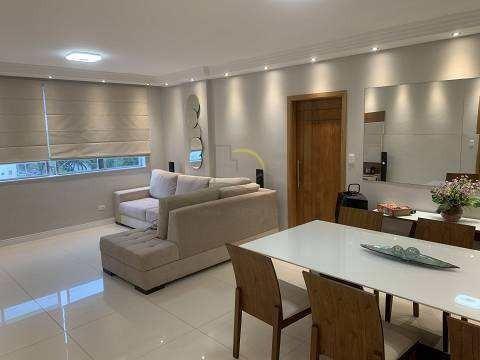 Imagem 1 de 21 de Apartamento Com 3 Dorms, Boqueirão, Santos - R$ 742 Mil, Cod: 2684 - V2684