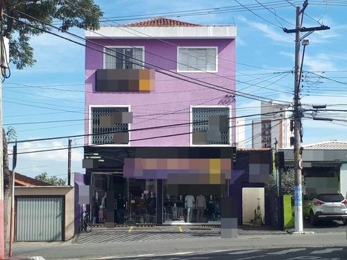 Imagem 1 de 15 de Sala Para Locação No Bairro Gopoúva Em Guarulhos - Cod: Ai24128 - Ai24128