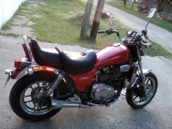 Honda Magna Vf700cc Muy Buena!