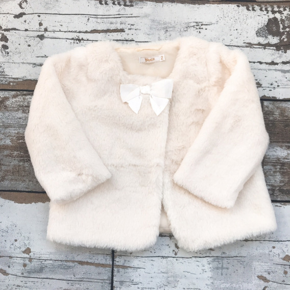 Casaco Infantil Roupa De Menina Inverno