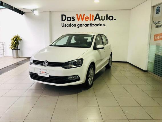 Volkswagen Polo 2019 Desing & Sound Automatico Inv 2020-33