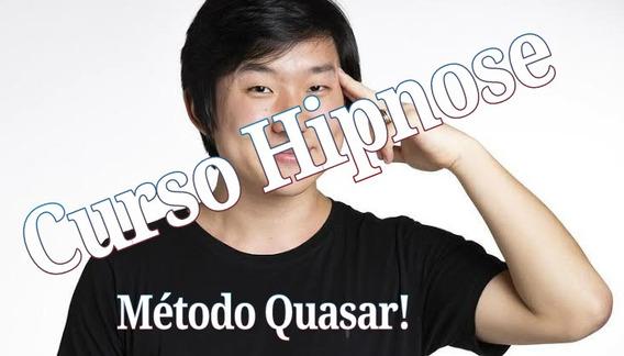 Curso Hipnose Pyong Lee + Bonus