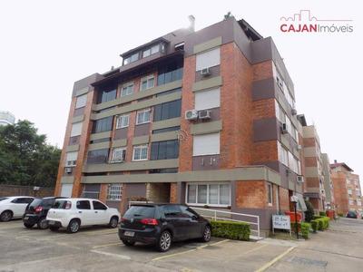 Apartamento Com 2 Dormitórios E 1 Vaga De Garagem No Bairro Cavalhada - Ap4174