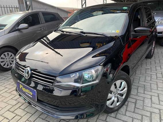 Volkswagen Gol 1.0 G6 4p
