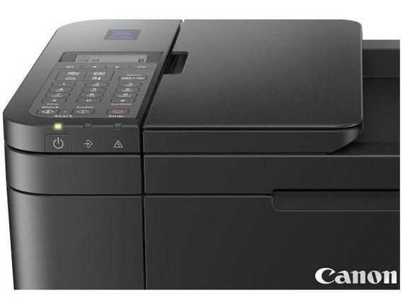 Multifuncional Canon Pixma E481 - Wi-fi.