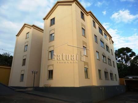 Imagem 1 de 16 de Apartamento Padrão Com 3 Quartos - 920866-v