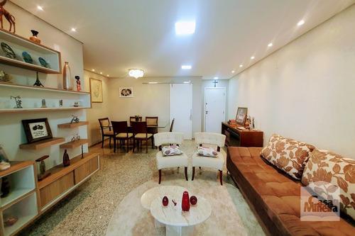 Apartamento À Venda No Nova Granada - Código 317974 - 317974