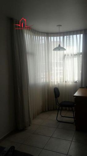 Apartamento Para Alugar No Bairro Jardim Paulista Em São - 1861-2
