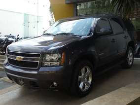 Chevrolet Tahoe 5.3 Aut Gasolina