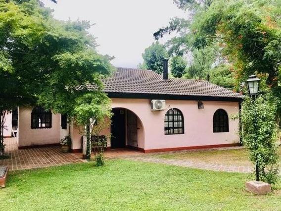Quinta En Venta En Moreno, Francisco Alvarez