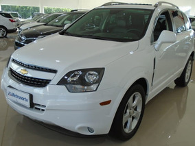 Chevrolet Captiva Sport Fwd 2.4 16v 171/185 Cv 4x2 2015