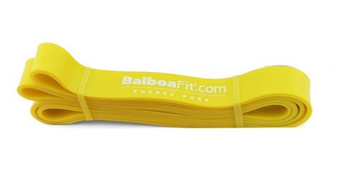 Imagen 1 de 5 de Pull Up Banda Asistencia Dominadas Suspensión Balboafit 32mm