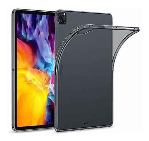 Esr Rebound - Carcasa Blanda Para iPad Pro 11, Negro
