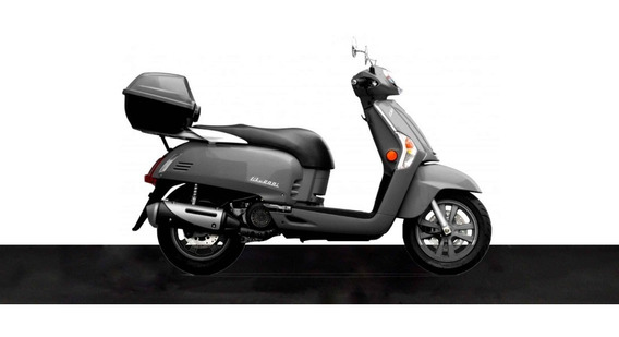 Kymco Like 200i 0km Scooter 0km