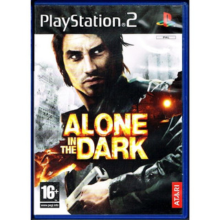 Alone In The Dark Ps2 Nuevo (en D3 Gamers)