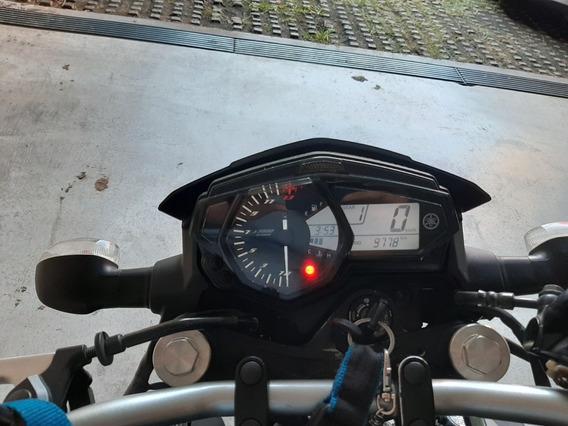Yamaha Mt03 Unico Dueño