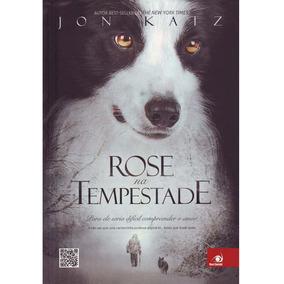 Livro Rose Na Tempestade