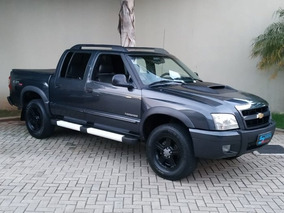 S10 2.8 Tornado 4x4 Cd 12v Turbo Electronic Intercooler D...