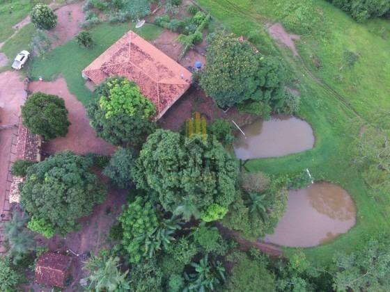 Fazenda, Rural, Rio Quente - 636-v