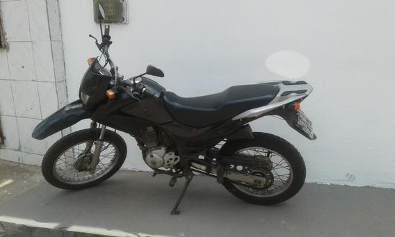Honda Brós