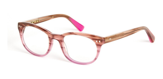 Armazón Lentes Infinit The Assistant - Brn.grd.pink