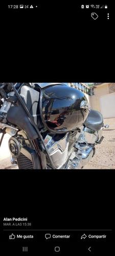 Honda Shadow Vtx 1300